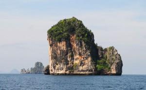 Ausflüge und Reisen in Krabi