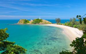 Inselhopping Koh Lanta