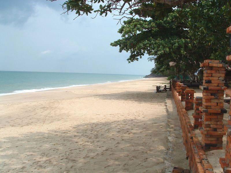 hra Ae Beach – auch Longbeach genannt