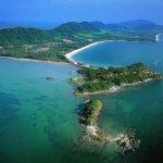 Insel Lanta