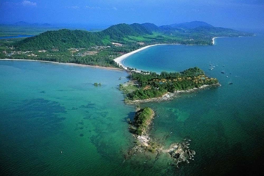 Insel Tour Koh Lanta