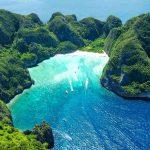 Maya Beach Koh Phi Phi Don