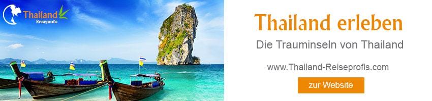 Thailand-Reiseprofis
